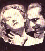 Актьорът Бела Лугоши в ролята на Дракула във филм от 1931 г.
